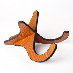 Portable Guitar Ukulele Violin Stand Hook Foldable Stand