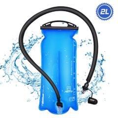 2 Liter Water Bag Water Bladder Leak Proof Water Reservoir - 2L