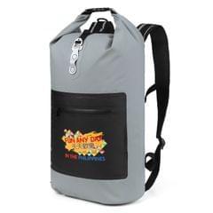 35 L Outdoor Waterproof Dry Bag Roll Top Dry Sack
