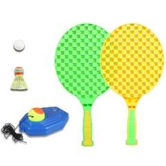 Multi Function Interesting Tennis Training Badminton
