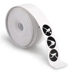 Racquet Guard Tape Tennis Racket Head Protection Tape