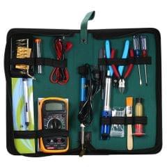 60W Electric Soldering Iron Kit Adjustable Temperature - EU Plug
