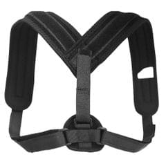 Upper Back Posture Corrector Clavicle Support Belt Back