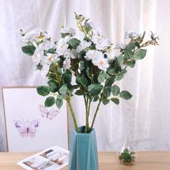 7 Pcs/Set Artificial Flowers Christmas Artificial Branches - 3