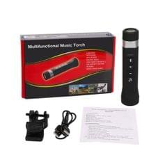 Outdoor Wireless BT Speaker Portable Bicycle Speaker with