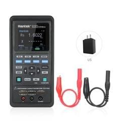 Hantek 1832C Handheld LCR Meter LCR High Precision Tester - US Plug