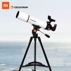 Xiaomi Youpin CELESTRON Telescope SCTW-80 Built In