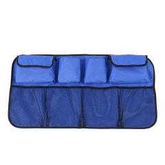 Car Trunk Organizer Bag Back Seat SUV Foldable Auto Storage