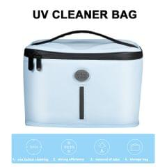 UV Box Cabinet Bag USB Charge Portable Cleaner for Baby