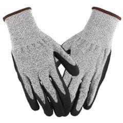 Working Gloves Abrasion Resistant Anti Cutting Piercing - L