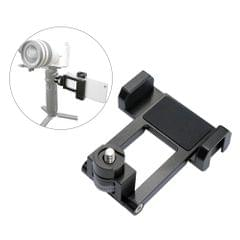 Gimbal Stabilizer Phone Holder Smartphone Clip Clamp Bracket
