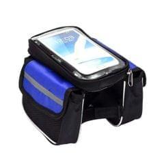 Bike Phone Front Frame Bag Waterproof Scratch Proof