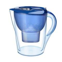 3.5L Transparent Water Filter Pitcher Household Water Filter