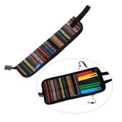 Special National Style Drum Stick Drumsticks Mallet Bag Case