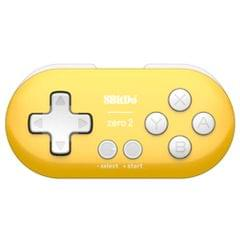 8B-itdo Zero2 BT Gamepad Portable Compatible with Switch