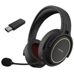 XIBERIA G01 2.4GHz Wireless Gaming Headset Over Ear Game