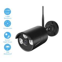 1.0MP 720P IP Camera Security Camera Surveillance System