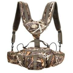Multifunctional Climbing Camouflage Bag for Outdoor Hiking