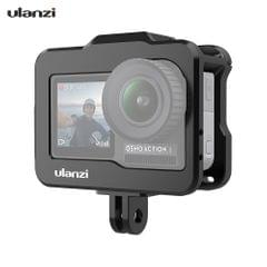 Ulanzi OA-1 Vlogging Metal Camera Cage Vlog Case with Cold
