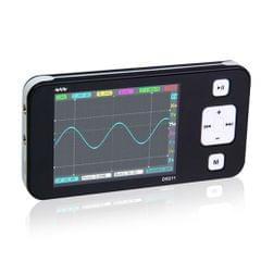 Professional DS211 Digital Storage Oscilloscope Inspection