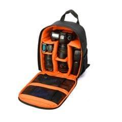 Camera Bag Waterproof DSLR Backpack 13 x 10.4 x 4.9 Inch