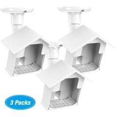 Wall Mount Bracket Kit for Blink XT Camera Weatherproof 360
