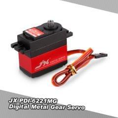 JX PDI-6221MG Metal Gear  Digital Servo 20kg Torque - 1pcs