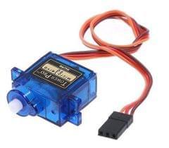 Prime    Electronics Sg 90 Tower Pro Micro Servo Motor, Multi-color