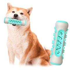 Pet Dog Teeth Cleaning Toy Chew Molar Bite Toy Interactive