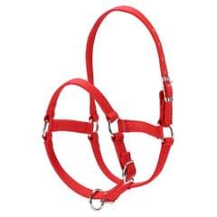 6MM Thickened Horse Head Collar Adjustable Safety Halter - S