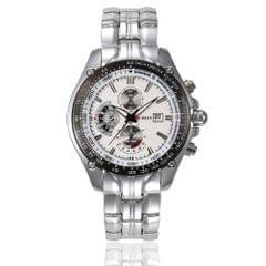 CURREN 8083 Quartz Watch Business Men Simple Sport