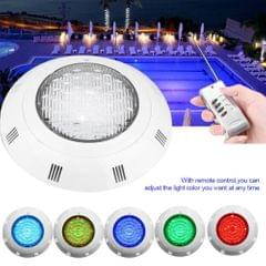 24 LED RGB Underwater Swimming Pool Light Multi-Color 12V 24W RGB+Remote Controller Outdoor Lighting aterproof Underwater Lamp