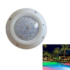 Swimming Pool ABS Wall Lamp LED Underwater Light, Power:12W (Colorful)