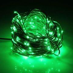 40m Water Resistant Copper Wire Branch String Light, 24V 400 LEDs Fairy Timbo Lights with Controller Lines for Party / Christmas decoration (Style3)