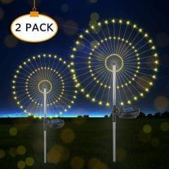 Outdoor Solar Garden Decorative Lights 90 LED String