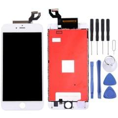 Digitizer Assembly (White)