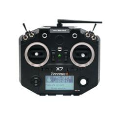 Frsky X7 ACCESS 16CH ACCST 24CH ACCESS Drone Remote Control Transmitter (Black)