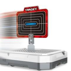 Mobile Target Outdoor Electronic Target Single Mobile Platform
