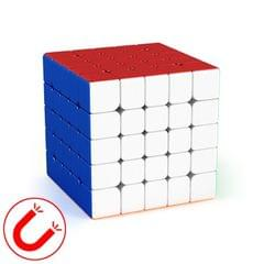 Moyu Meilong Magnetic Speed Magic Cube Five Layers Cube Puzzle Toys