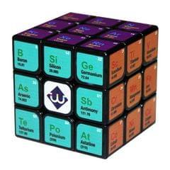 Creative Shaped Rubik Cube Children Puzzle Fun Toy