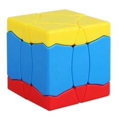 3x3 cm Shaped Cube Puzzle Educational Toys