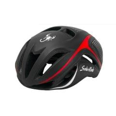Outdoor Sports Mountainbiking Unibody Protective Helmet, Suitable Head Circumference: 58 - 62 cm (Black)