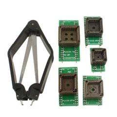 PLCC20 PLCC28 PLCC32 PLCC44 Programmer Adapter Kit