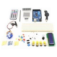 TB - 00017 Mega 2560 R3 Development Board Set  Basic Starter Kit for Arduino - Colormix