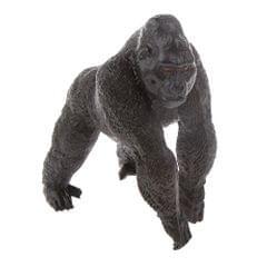 Kids Story Telling Animal Figure Showcase Display Model Educational Toy - Gorilla