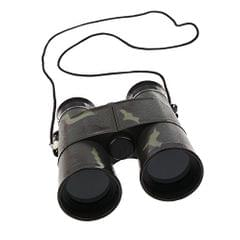 Kids Binoculars Bird Watching Educational Learning Hunting Hiking Birthday Presents Gifts for Children Outdoor Play Toys for Children