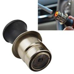 Car Metal Cigarette Lighter