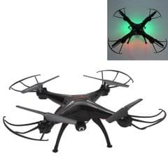 SYMA X5SW 2.4GHz 4-channel Quadcopter with Flash Light / FPV Camera / 6-axis Gyro (Style2)