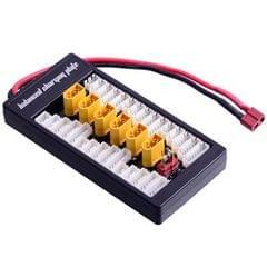 New Style Li-Po Charging Adaptor Board 2-6S Charge / Balance Board Lipo Battery for imax B6 B6AC