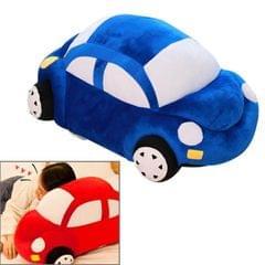 35cm Cute Kids VW Cars Model Stuffed Toys (blue)